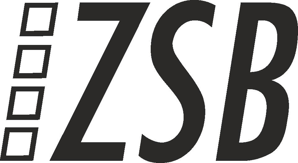 Logo ZSB
